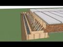 Archaus project 25 реконструкция существующего фундамента