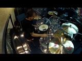Dave Lombardo (Slayer) - Drum Solo (2013) HD