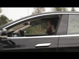 Типичные проблемы автомобиля Tesla  Фанаты Tesla сняли небольшой ироничный ролик о том, каково приходится владельцу электромобил