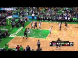 Kyrie Irving Full Highlights 2017 ECF Game 5 at Celtics - 24 Pts, 7 Assists in 3 Quarters!