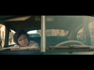 Lukas Graham — You're Not There