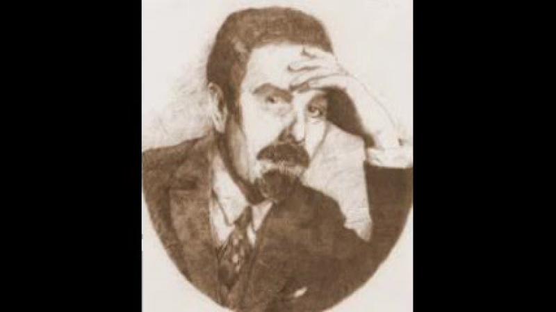 А.Scriabin - Mazurkas, Op. 3 (Samuil Feinberg)