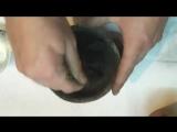 Как сделать черный порох дома, своими руками _ How to make black powder with your hands