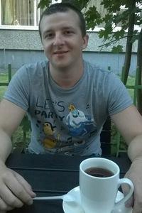 Женёк Горшков