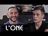 L'One - о баттле с Оксимироном, Украине и Фараоне - вДудь #2