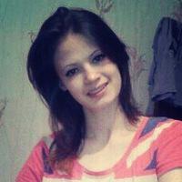 Anastasia Taratko
