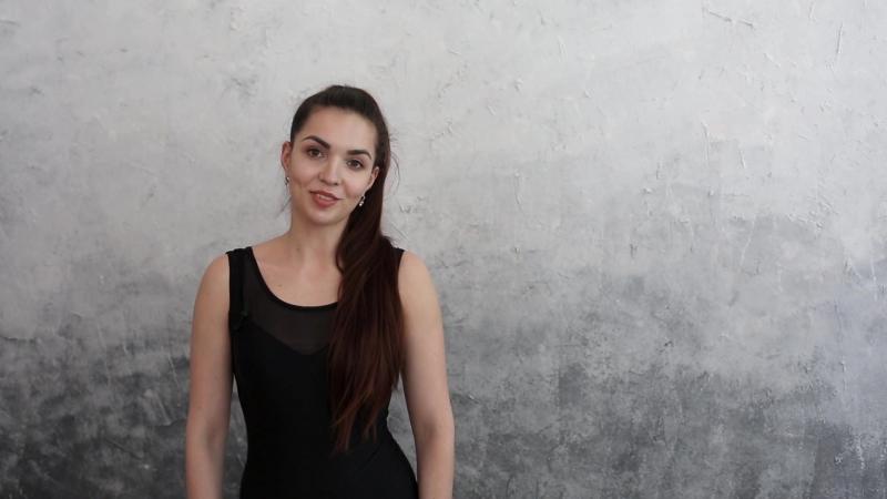 Проект SDVIG.Проект SDVIG. Ольга Максимова. Тренер по фитнесу.