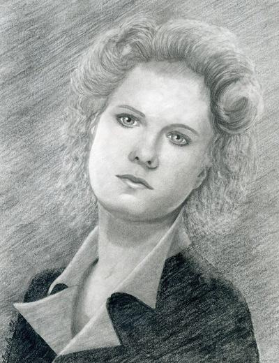 Ольга Войтюш