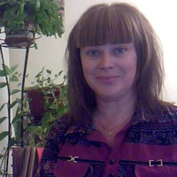 Даша Лозина