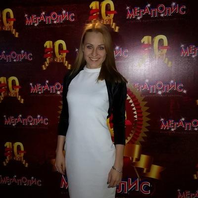 Ирина Майструк