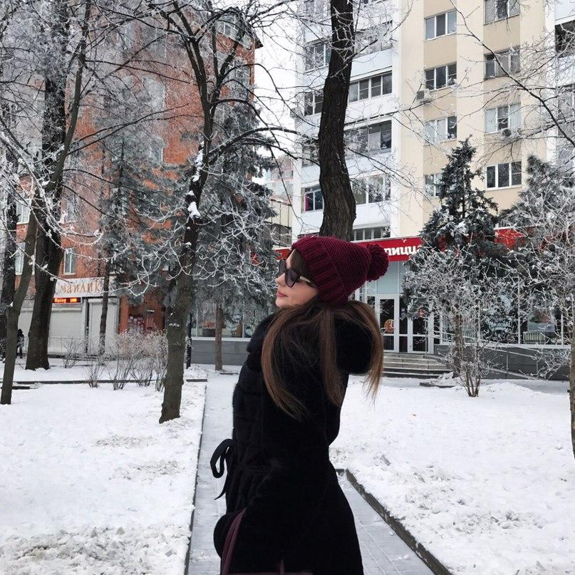Анна Ивлюшкина | Ростов-на-Дону