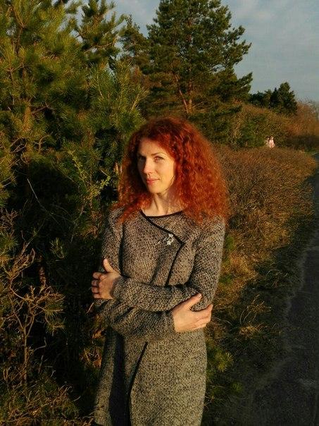 photo from album of Yuliya Kuznecova №1
