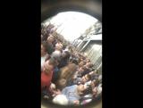 Митинг в День России на Тверской Площади, 12.06.17