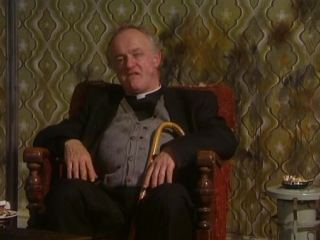 Father Ted 1x01 Good Luck, Father Ted Rus