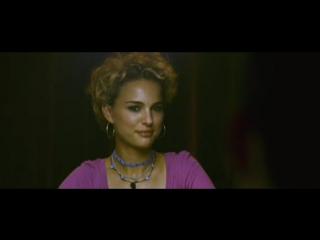 Мои черничные ночи (2007) - ТРЕЙЛЕР
