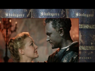 Почему от любви до ненависти один шаг (Отелло, Шекспир)