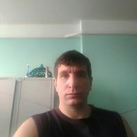 Анкета Александр Крутохвост