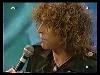 Валерий Леонтьев в передаче Шок-Ток-шоу 1997