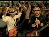 Santana feat. Chad Kroeger - Into The Night