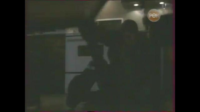 Анонс (РЕН-ТВ, март 2007)