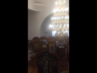 Херувимская