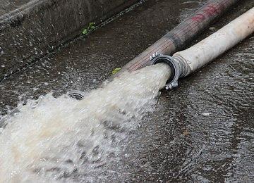 Прокуратура Хабаровска организовала проверку по фактам подтопления жилых домов и неудовлетворительной работы ливневой канализации