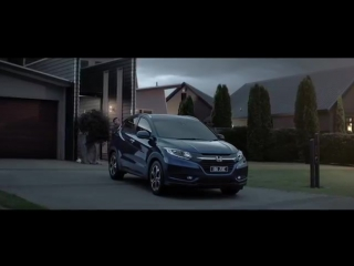Музыка из рекламы Honda HR-V - Dreamrun (2015)