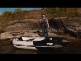 РИВЬЕРА 3200 СК- Испытания на воде ПВХ лодки. Обзор от ПервыйЛодочный.рф (online-video-cutter.com)