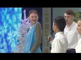 Хара Морин - Приветствие (КВН Первая лига 2014. Финал)