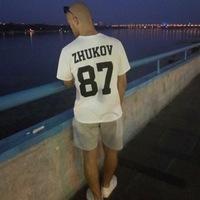 Толик Жуков