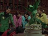 [dragonfox] Mahou Sentai Magiranger - 06 (RUSUB)