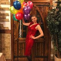 Елена Кривова