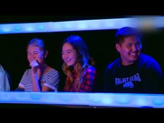 Ду Думан - Екі Езу театры 08.10.2016 ЖАҢА НҰСҚА! HD 720p