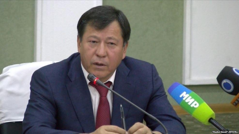 Глава МВД: в Таджикистане за год предотвращено 36 терактов