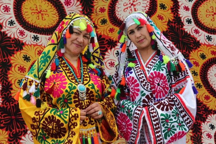 Минкультуры: Таджикские чакан, чавгон и атлас представлены в список ЮНЕСКО