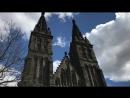 Вот так поют колокола базилики Святого Петра и Павла в Праге