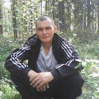 Анкета Ильмир Гарипов