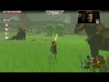 Стрим #12 по The Legend of Zelda: Breath of the Wild от 18.04.2017 (2/2)