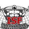 Стритлифтинг в Новосибирске   ISF