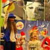 Шоу мыльных пузырей.Азотное шоу!Саранск