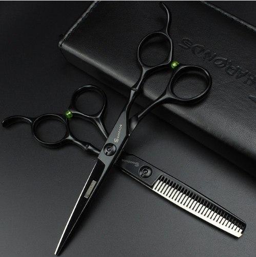 Профессиональный набор ножниц для стрижки