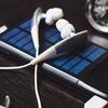 Чехол-зарядка на солнечных батареях lily