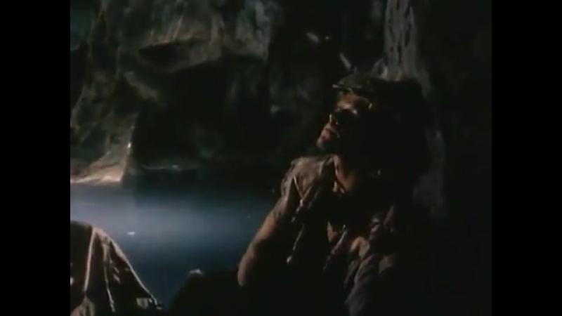Две стрелы детектив каменного века ( СССР 1989 год ) [360]