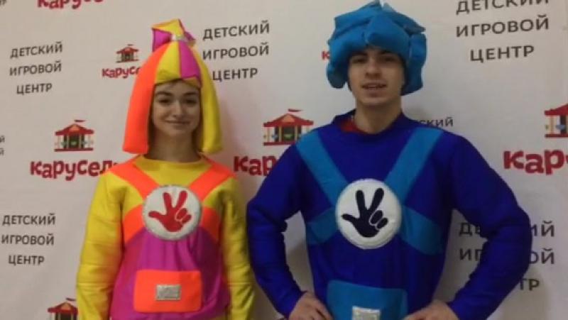 C Днем Рождения Маргарита Шевченко!