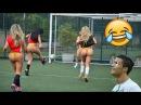 Funny Football Vines 2016 17 Goals | Skills | Fails | Girls