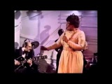 Ella Fitzgerald -  Tommy Flanagan -  Ronnie Scott 1974  - It Don't Mean A Thing
