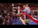 Floyd Mayweather Jr vs Ricky Hatton Highlights KO