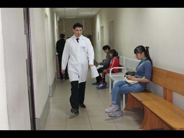 Земский доктор по-кунашакски
