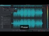 ReSample Audio Editor Processors Preview