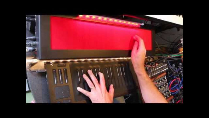 Seaboard RISE and Haken Continuum